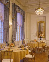 Crystal Room - Hotel Phillips Weddings (9391)