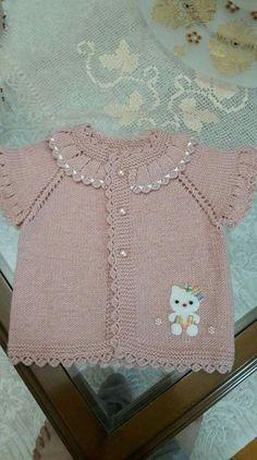 Kız bebekler için