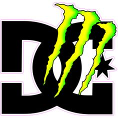 DC Shoes | Pin Monster Dc Shoes Energy Wallpaper Logo Tattoo on Pinterest