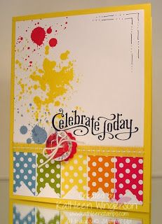KathleenStamps: Gorgeous Grunge and Perfectly Penned stamp sets