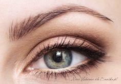 XoXo - A Make Up Girl ♥: Make up tutorial: Going Nude