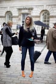 Image result for Sarah Harris British vogue editor images