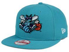 Charlotte Hornets New Era NBA Flag Stated 9FIFTY Snapback Cap 9026f628ff5