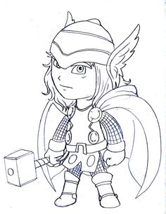 free loki coloring pages - photo#19