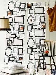 frame wallpaper