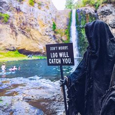 'Swim Reaper' Is Terrorizing New Zealand's Beaches, And It's For Your Own Good
