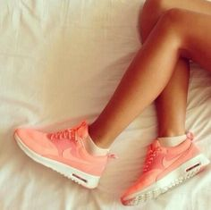 Nike Air Thea Atomic Pink