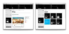 Afriapps Website - Inspiring and Inspired by Digital Africa