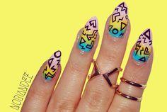 Nail Art Superstar: Amy Wong | Beautylish