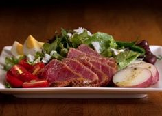 A modern movement that doesn't shy away from tradition. Tampa Restaurants, Tampa Bay, Tuna, Bar, Food, Essen, Meals, Yemek, Eten
