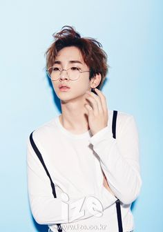 Key - ize Magazine July Issue '14