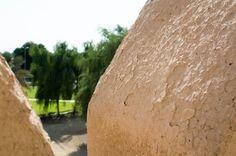 View From Al Jahili Fort, Al Ain, UAE (2)