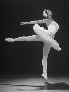 """""""Margot Fonteyn didn't have great feet."""" """"Oh, when Margot Fonteyn was on stage, you couldn't take your eyes off her."""""""