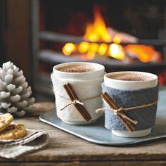 Have a koselig Christmas like the Norwegians