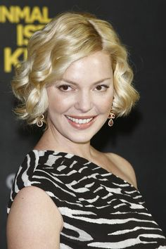 Katherine Heigl in Berlin, she is one of my favorite actresses.
