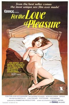 For the Love of Pleasure, 1979
