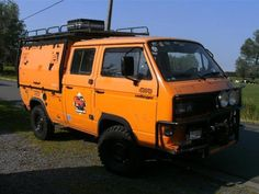 Volkswagen T3 Syncro. http://www.busman.be
