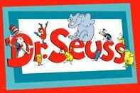 There are so many wonderful life lessons tucked into Dr. Seuss' books. Happy Birthday!