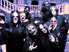 Lêda Rocker: Mick Thomson do Slipknot é esfaqueado na cabeça pe...