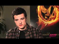 Finally! A decent interview with a cast member about the Hunger Games. Only 98 days until the premiere.