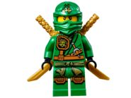LEGO Ninjago Minifigure Lloyd Zukin Robe Jungle Green Ninja with Dual Gold Swords 70749 *** Check out the image by visiting the link. Custom Vinyl Wall Decals, Vinyl Decor, Wall Decal Sticker, Wall Stickers, Lego Ninjago Lloyd, Lego Ninjago Movie, Ninjago Party, Anime Style, Ninjago Coloring Pages
