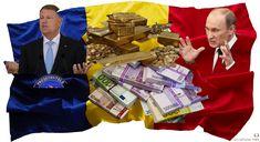 Russia due to Romania