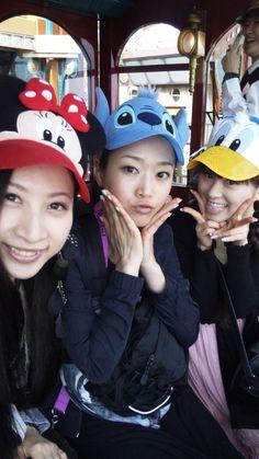 Kalafina Disneyland