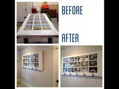 Awesome idea for an entry way. One day when I have a house...