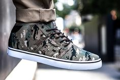 "adidas Skateboarding Seeley Mid ""Camo"""