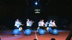 Turnfeest KLT 2011 Drums alive