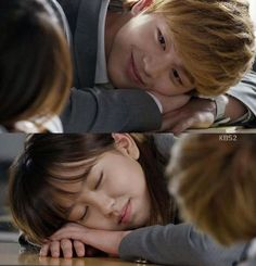 ImageFind images and videos on We Heart It - the app to get lost in what you love. Hi School Love On, Who Are You School 2015, Clannad After Story, Christopher Robin, Icarly, Mean Girls, Kdrama, Korean Tv Series, Sungjae Btob