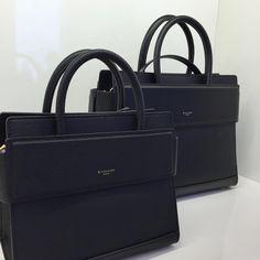 A Closer Look  Givenchy Horizon Bag  1289b6171e38b