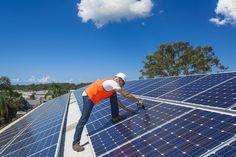 Utilities Wage War Against Solar Power.  BOOO, WAR WAGING UTILITIES!