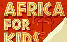 swahili folktale (text or listen), make a mask, thumb piano
