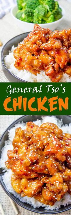 general tso s chicken was one among my favorite faculty days late night chinese food delivery orders the spicier zestier less standard first cousin to the