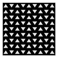 triangle prints - Google Search