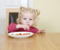 ¿Cómo conseguir que los niños coman frutas y verduras? - TodoPapás