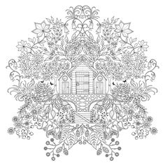 http://www.mymodernmet.com/profiles/blogs/coloring-books-by-johanna-basford