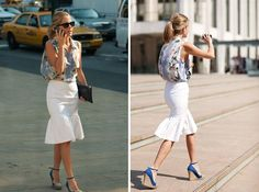 Fashion Victims Bcn: MARINA LARROUDÉ'S STYLE