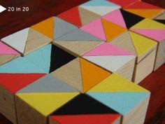 Heel veel leuke, vrolijke DIY ideetjes 20 in 20