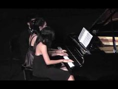 Performed by: Victoria Yang & Michelle Shek Piano and Theory Teacher: Mrs. Skeldon Recorded at: Tsawwassen Arts Centre, 25 April, 2009 Piano Teaching, Poet, Theory, Centre, Students, Canada, Victoria, Teacher, Professor