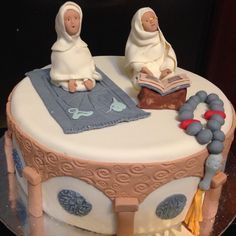 Hajj cake