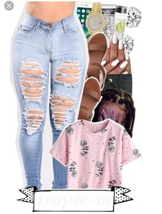 Designer Clothes, Shoes & Bags for Women Cute Summer Outfits, Outfits For Teens, New Outfits, Casual Outfits, Cute Outfits, Fashion Outfits, School Outfits, Dress Outfits, Cute Fashion