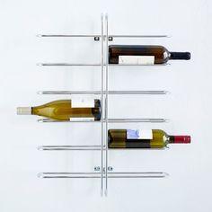 Universal Expert 12 Bottle Wine Rack
