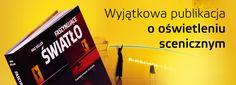 """Fundamentalna książka Maxa Kellera o oświetleniu scenicznym dostępna po polsku nakładem LTT. """"Fascynujące Światło"""" (niem. """"Faszination Licht"""", ang. """"Light Fantastic"""") to pozycja obowiązkowa dla każdeg"""