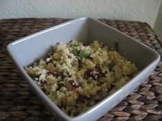 pineapple sage couscous this sound amazing! Definitely making this with all the pineapple sage we have growing right now! Sage Recipes, Herb Recipes, Dairy Free Recipes, Great Recipes, Cooking Recipes, Healthy Eating Tips, Healthy Cooking, Healthy Recipes, Pineapple Sage