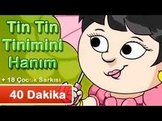 Birgün Birgün Bir Çocuk Şarkısı ve Sözleri - Çocuk Şarkıları 2015 - YouTube