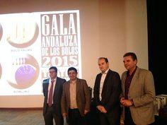 Diputación recibe el Premio Alambradura, por su apoyo institucional al bolo andaluz