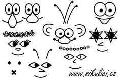 Diy And Crafts, Pattern, Animals, Fictional Characters, Inspiration, Education, Summer, Mouths, Carnavals