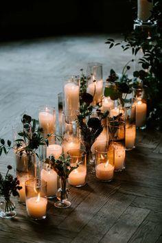A Cozy, Romantic Winter Wedding in Toronto